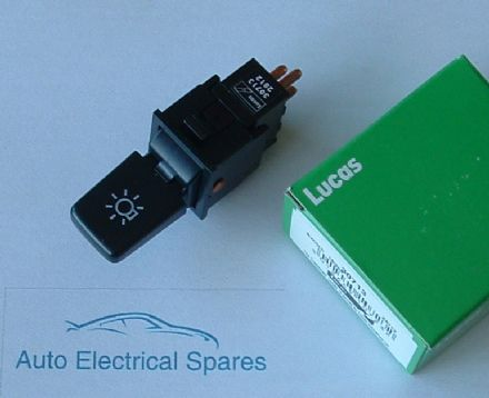 lucas 30713 183SA light switch